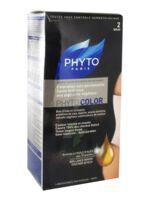 Phytocolor Coloration Permanente Phyto Brun 2 à ARGENTEUIL
