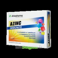 Azinc Immunité Tri Couches Comprimés B/30 à ARGENTEUIL