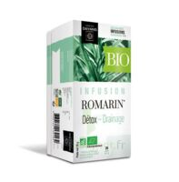 Dayang Romarin Bio 20 Infusettes à ARGENTEUIL