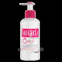 Saugella Girl Savon Liquide Hygiène Intime Fl Pompe/200ml à ARGENTEUIL