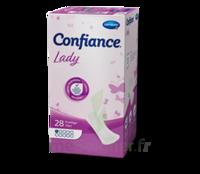 Confiance Lady Protection Anatomique Incontinence 1 Goutte Sachet/28 à ARGENTEUIL