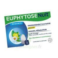 Euphytosenuit Tisane 20 Sachets à ARGENTEUIL