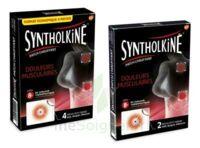 Syntholkine Patch Petit Format, Bt 4 à ARGENTEUIL