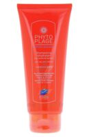 Phytoplage Shampoing Rehydratant Apres-soleil Phyto 200ml à ARGENTEUIL