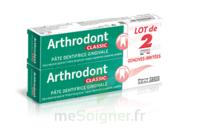 Pierre Fabre Oral Care Arthrodont Dentifrice Classic Lot De 2 75ml à ARGENTEUIL