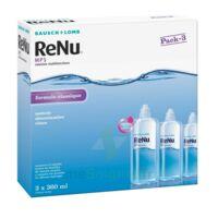 Renu Mps, Fl 360 Ml, Pack 3 à ARGENTEUIL