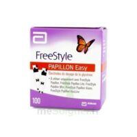 Freestyle Papillon Easy électrodes 2fl/50 à ARGENTEUIL
