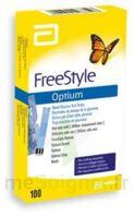 Freestyle Optium électrodes B/100 à ARGENTEUIL