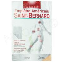 St-bernard Emplâtre à ARGENTEUIL
