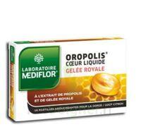 Oropolis Coeur Liquide Gelée Royale à ARGENTEUIL