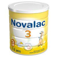 Novalac 3 Lait De Croissance B/800g à ARGENTEUIL