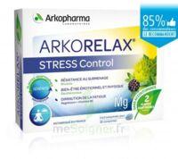 Arkorelax Stress Control Comprimés B/30 à ARGENTEUIL