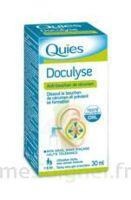 Doculyse Solution Auriculaire Bouchon Cerumen 30ml à ARGENTEUIL