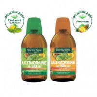 Ultradraine Bio Solution Buvable Ananas Fl/500ml à ARGENTEUIL