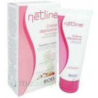 Netline Creme Depilatoire Visage Zones Sensibles, Tube 75 Ml à ARGENTEUIL