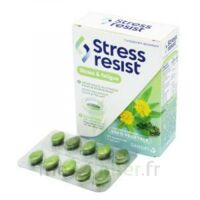 Stress Resist Comprimés Stress & Fatigue B/30 à ARGENTEUIL