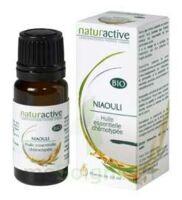 Naturactive Niaouli Huile Essentielle Bio (10ml) à ARGENTEUIL