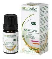 Naturactive Ylang-ylang Huile Essentielle Bio (5ml) à ARGENTEUIL