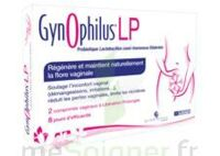 Gynophilus Lp Comprimes Vaginaux, Bt 2 à ARGENTEUIL