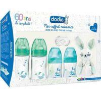 Dodie Initiation+ Coffret Naissance 60 Ans 0-2mois 2/150ml+2/270ml à ARGENTEUIL