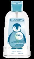 Abcderm H2o Solution Sans Rinçage Nettoyante Bébé Fl Pompe/1l à ARGENTEUIL
