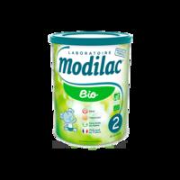 Modilac Bio 2 Lait En Poudre B/800g à ARGENTEUIL
