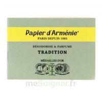 Papier D'arménie Traditionnel Feuille Triple à ARGENTEUIL