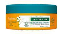 Klorane Solaire Crème Sublimatrice Après Soleil 200ml à ARGENTEUIL