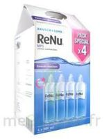 Renu Mps Pack Observance 4x360 Ml à ARGENTEUIL