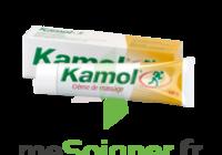 Kamol Chauffant Crème De Massage à ARGENTEUIL