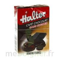 Halter Bonbons Sans Sucres Cafe Chocolat à ARGENTEUIL