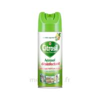 Citrosil Spray Désinfectant Maison Agrumes Fl/300ml à ARGENTEUIL