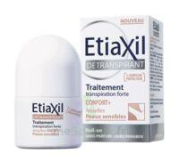 Etiaxil Dé Transpirant Aisselles Confort+ Peaux Sensibles à ARGENTEUIL