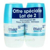Etiaxil Deo 48h Roll-on Lot 2 à ARGENTEUIL