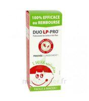 Duo Lp-pro Lotion Radicale Poux Et Lentes 150ml à ARGENTEUIL