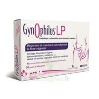 Gynophilus Lp Comprimés Vaginaux B/6 à ARGENTEUIL