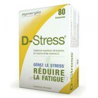 D-stress, Boite De 80 à ARGENTEUIL