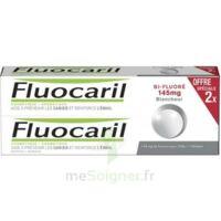 Fluocaril Bi-fluoré 145 Mg Pâte Dentifrice Blancheur 2*75ml à ARGENTEUIL