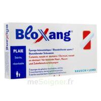 Bloxang Eponge De Gélatine Stérile Hémostatique B/5 à ARGENTEUIL