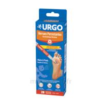 Urgo Verrues S Application Locale Verrues Résistantes Stylo/1,5ml à ARGENTEUIL