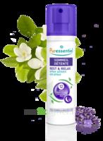 Puressentiel Sommeil - Détente Spray Aérien Sommeil Détente Aux 12 Huiles Essentielles - 75 Ml à ARGENTEUIL