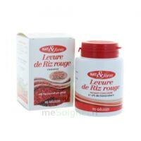 Nat&form Expert Levure De Riz Rouge Gélules B/90 à ARGENTEUIL