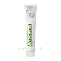 Fluocaril Bi-fluoré 145 Mg Pâte Dentifrice Blancheur 75ml à ARGENTEUIL