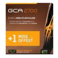 Gca 2700 Comprimés Articulations 3*b/60 à ARGENTEUIL