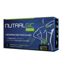 Nutralgic Muscle Comprimés Décontractant Musculaire B/14 à ARGENTEUIL