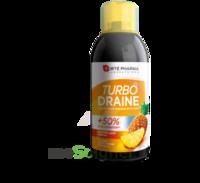 Turbodraine Solution Buvable Ananas 2*500ml à ARGENTEUIL