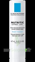 Nutritic Stick Lèvres Sèche Sensibles 2 Etui/4,7ml à ARGENTEUIL