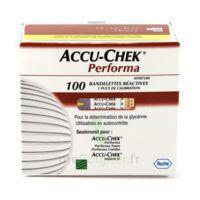 Accu - Chek Performa, Bt 100 à ARGENTEUIL