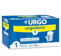 Urgoderm Sparadrap Extensible 10cmx5m à ARGENTEUIL