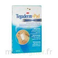 Tegaderm + Pad, 9 Cm X 10 Cm , Bt 5 à ARGENTEUIL